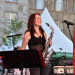 Jazz'is bei Castrop kocht über © Peter Berg
