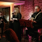 Jazz'is in der Rohrmeisterei