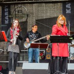 Die Jazz'is bei DORTBUNT
