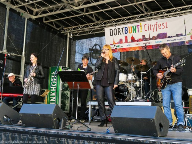 Jazz'is bei Dortbunt